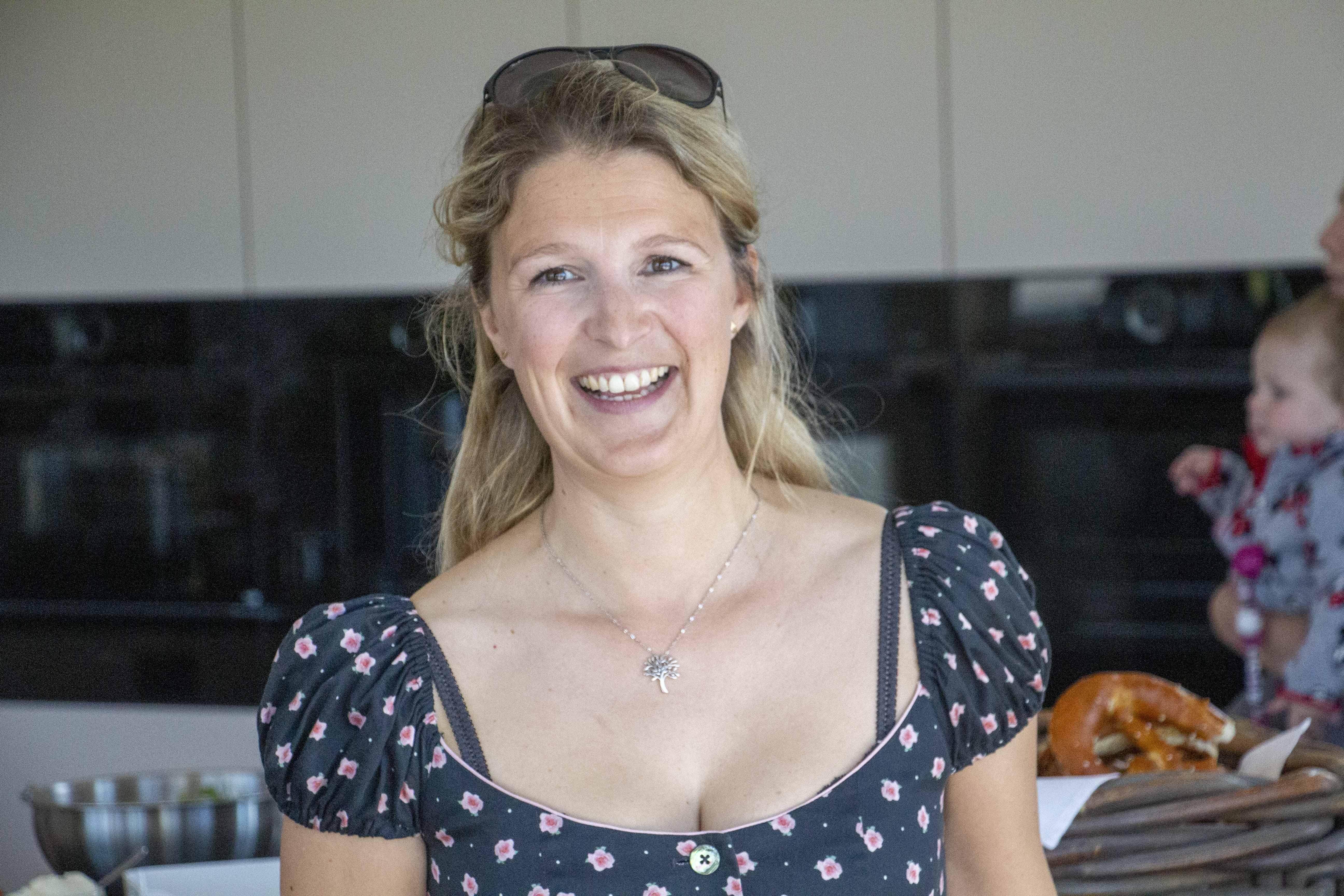 Patricia Späth