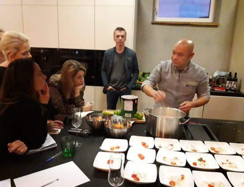 Asiatisch kochen mit Yao Yao